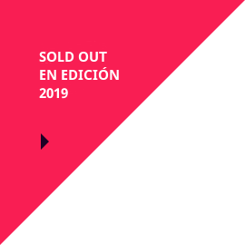 sold out miticos 2019